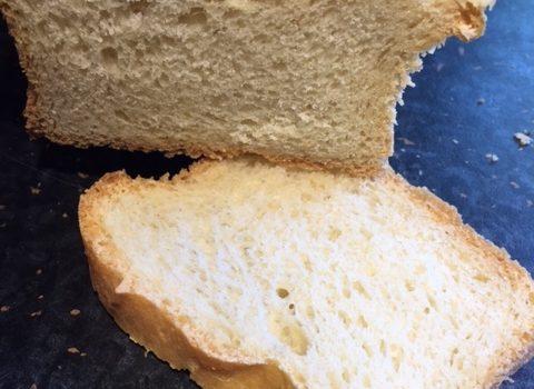 Toastbrot selbst gemacht